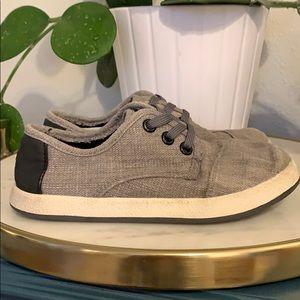 Boy's Toms Shoes